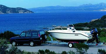 Available boats for long time renting
