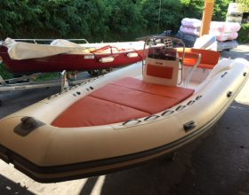 Gommone Med 630 Classic Hypalon